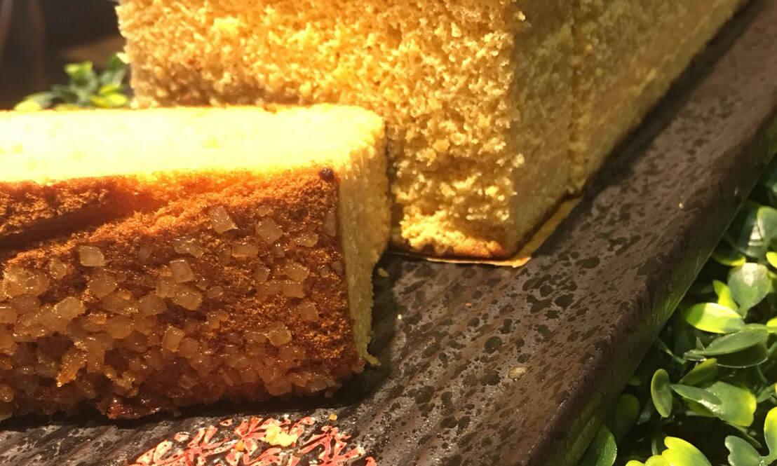日式長崎蛋糕