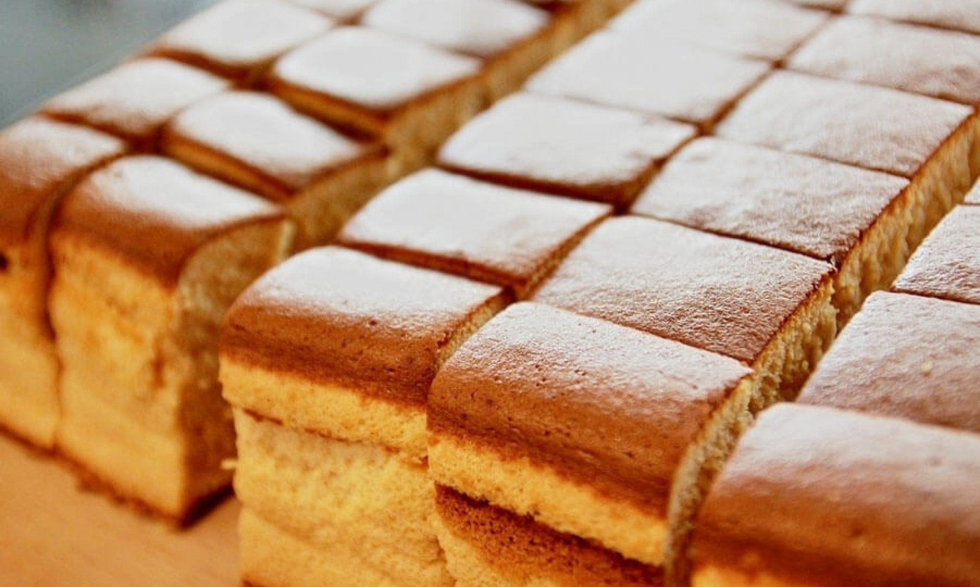 和慶屋長崎蛋糕
